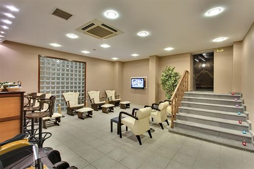 Hôtel The Green Park Diyarbakir