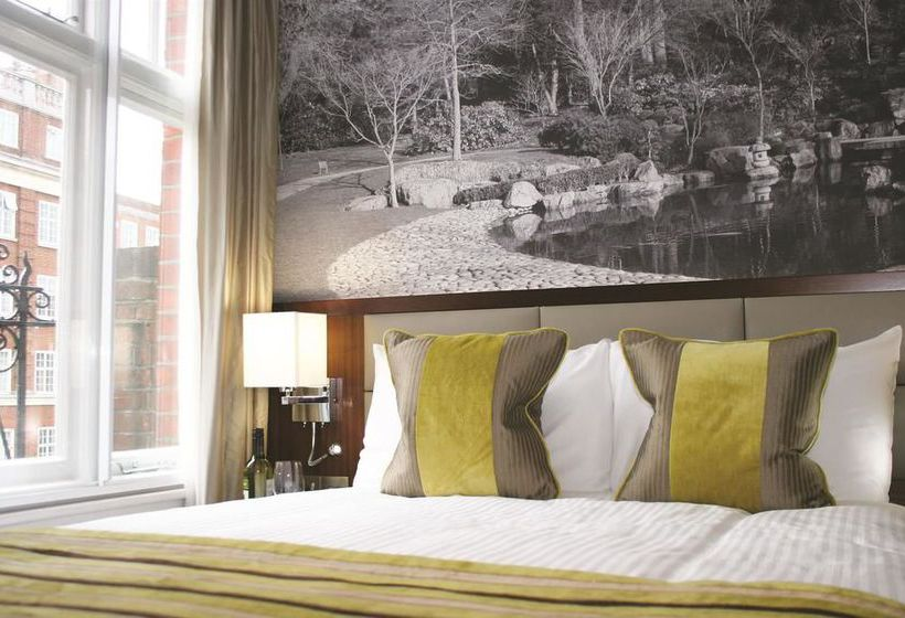 فندق Best Western Seraphine Kensington Olympia لندن