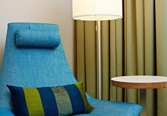 فندق Courtyard by Marriott Stockholm ستكهولم