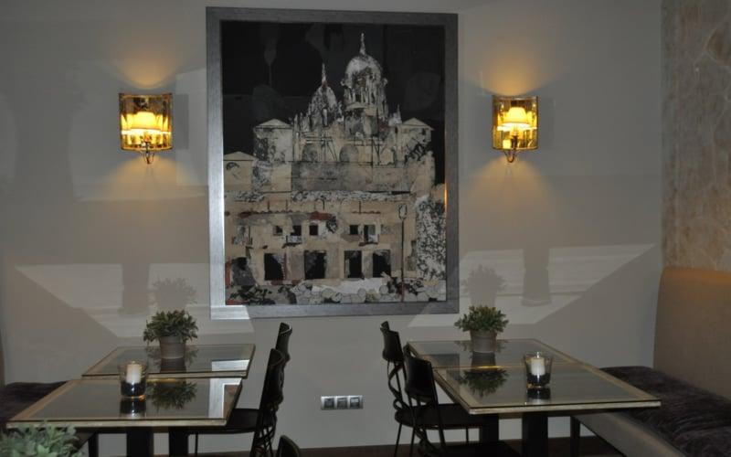 Hôtel Don Gregorio Salamanque