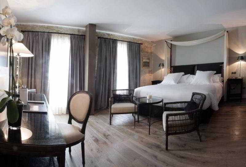 Hotel Don Gregorio Salamanca