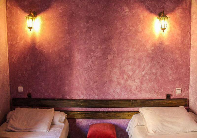 فندق Enasma الدار البيضاء