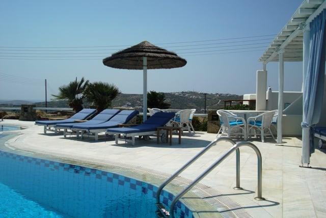 فندق Giannoulaki Village مايكونوس