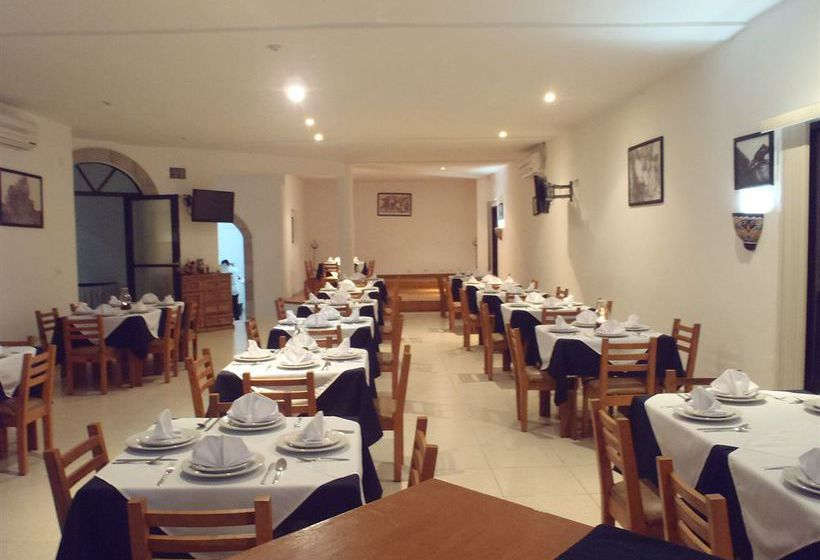 Hotel Hacienda de Castilla Cancún