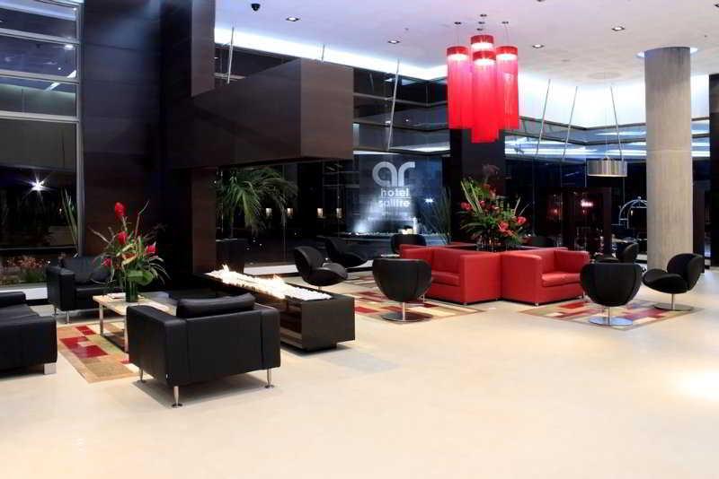 Hotel Radisson Ar Bogotá Airport