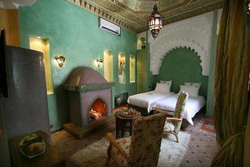 Riad Moullaoud Marrakesch