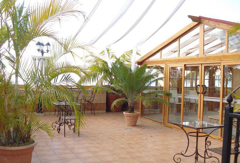 Imagen del hotel Apartamentos Estrella Del Norte Icod de los Vinos