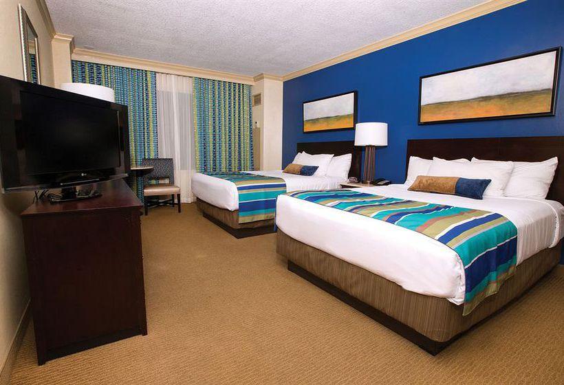 Grand biloxi casino hotel
