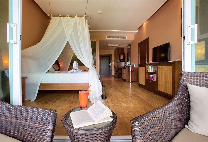 Hotel Elements Boutique Resort & Spa Koh Samui - Taling-Ngam