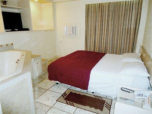 فندق Harbor Inn Londrina لندرينا