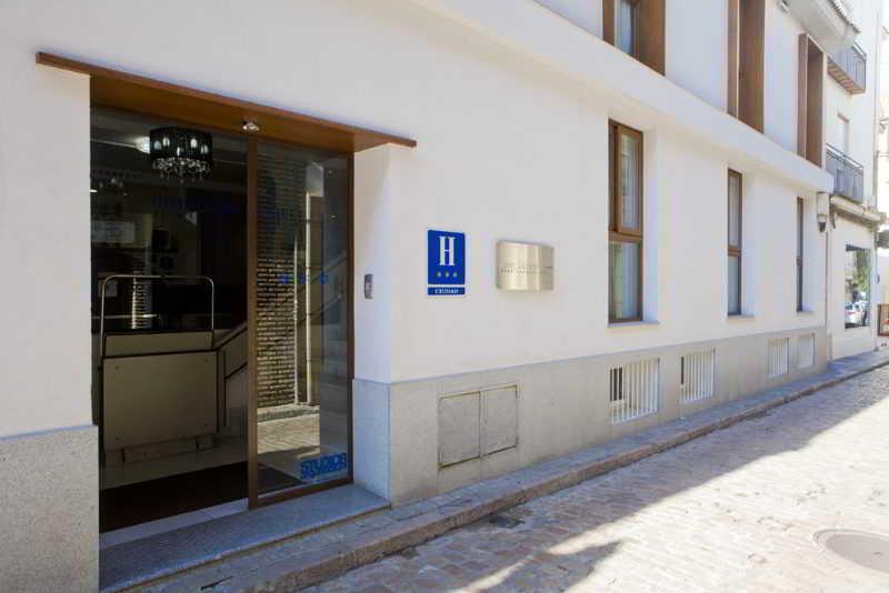Hotel La Boutique Puerta Osario Cordoba