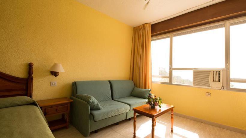 Zimmer BlueSense Villajoyosa Resort