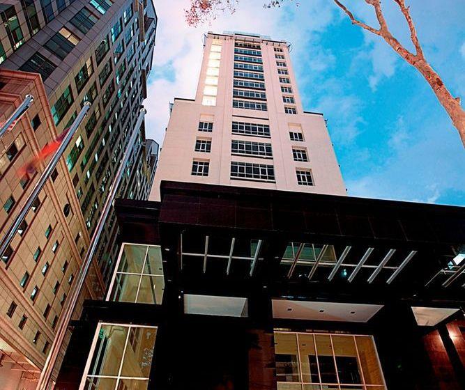 Fraser Place Kuala Lumpur