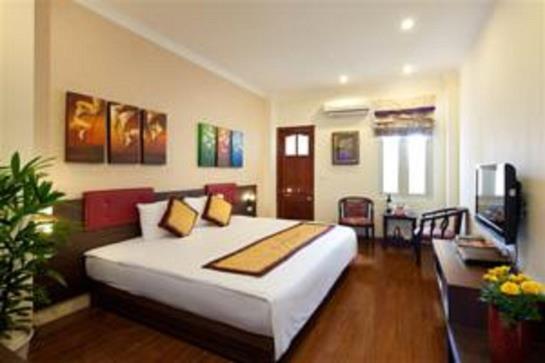 Hotel Asia Paradise Hanoi