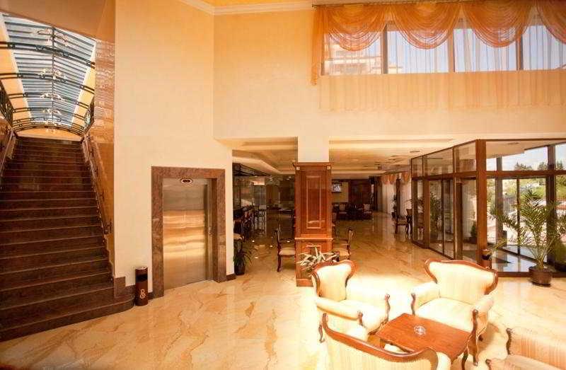 فندق Berlin Park Vitosha صوفيا