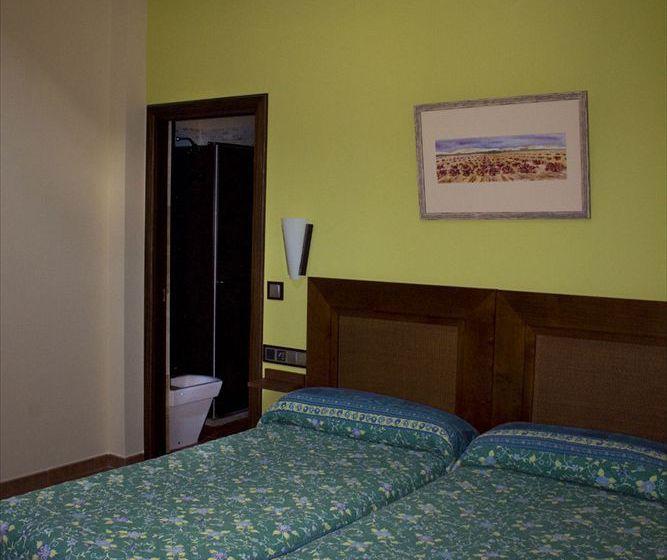 Hotel Enoturismo Mainetes Fuente-Alamo