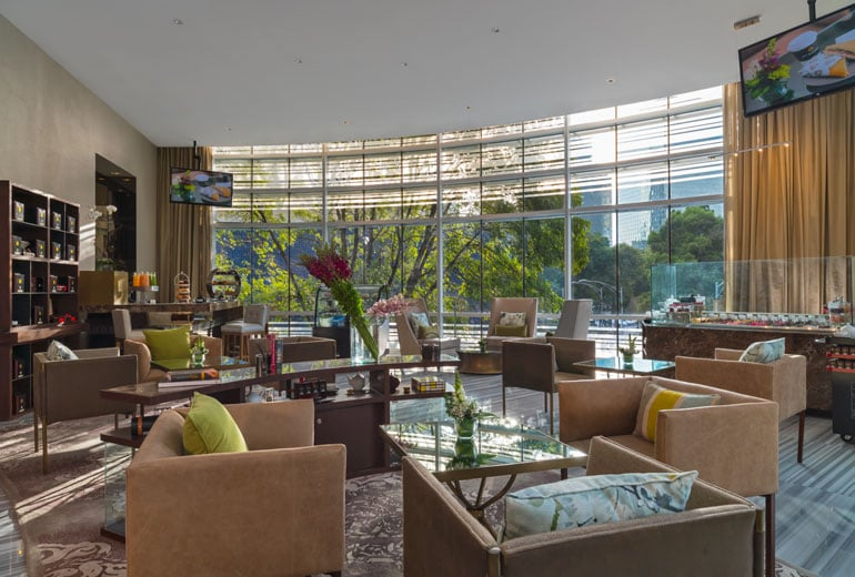 Hotelfoto Hotel The St. Regis Mexico City  Mexiko-Stadt