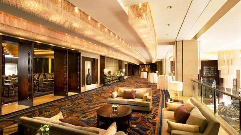 Hôtel Wyndham Qingdao
