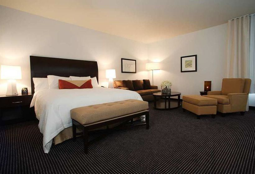 Hotel Hilton Garden Inn West Palm Beach Airport West Palm Beach As Melhores Ofertas Com Destinia