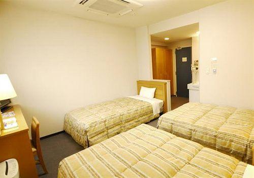Hôtel Route Inn Osaka Hommachi