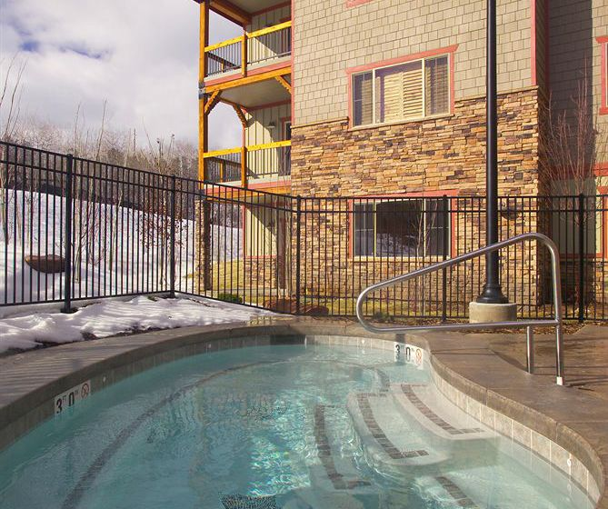 Hotel The Lodges At Bear Hollow Village Park City