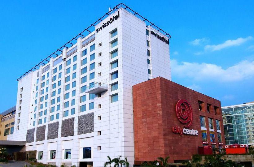 Swissotel Kolkata Calcuta