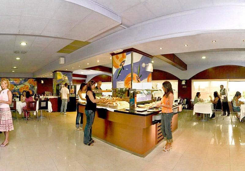 Apartamentos Marina d'Or Multiservicios Oropesa del Mar