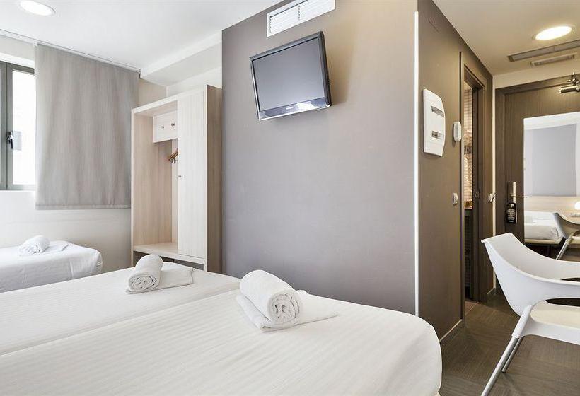 Hotel Laumon Barcelona