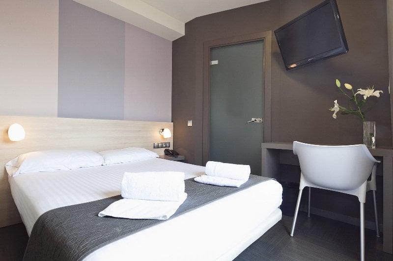 Hôtel Laumon Barcelone