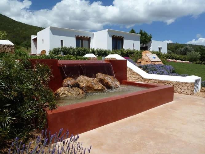 Hotel Rural Es Trull de Can Palau Ibiza Cidade