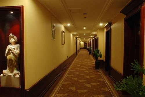Hotel Days Inn City Centre Xian Xi'an