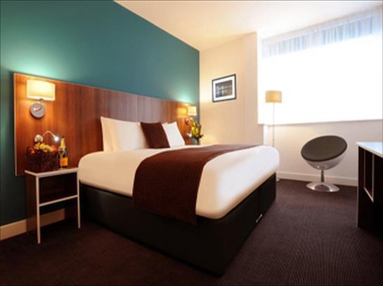 فندق Days Inn Liverpool City Centre ليفربول