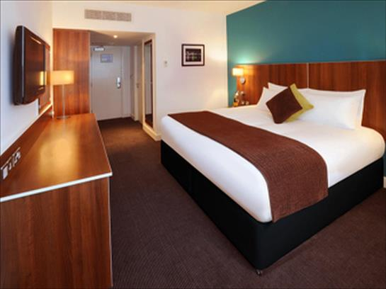 Hôtel Days Inn Liverpool City Centre