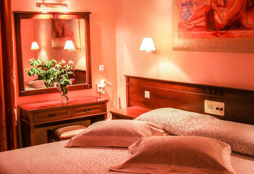 Hotel La Calma Dassia