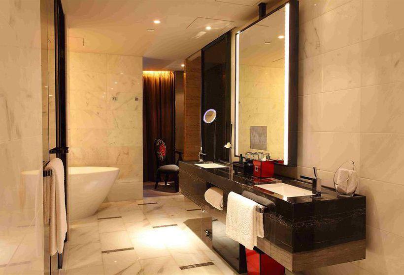 فندق Sofitel Guangzhou Sunrich قوانتشو