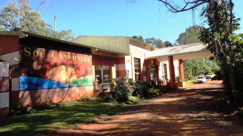 Hotel Sol Cataratas Puerto Iguazu