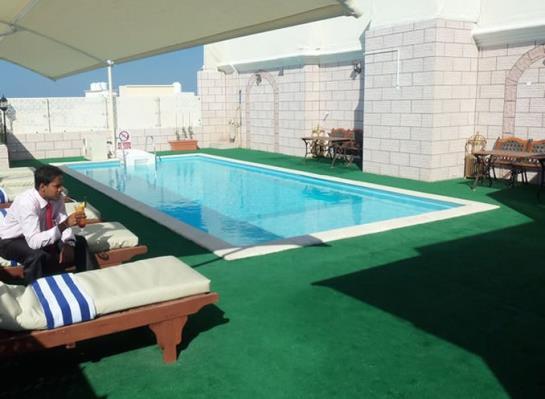 Al Maha International Hotel Mascate
