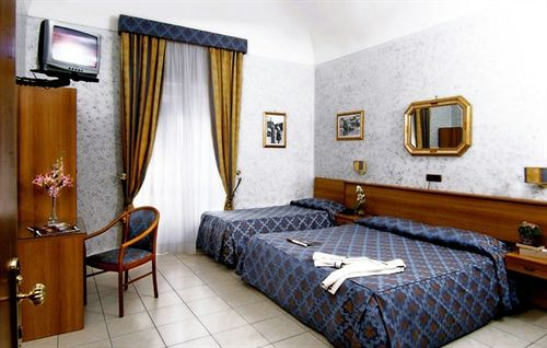 Hotel Assisi Rom