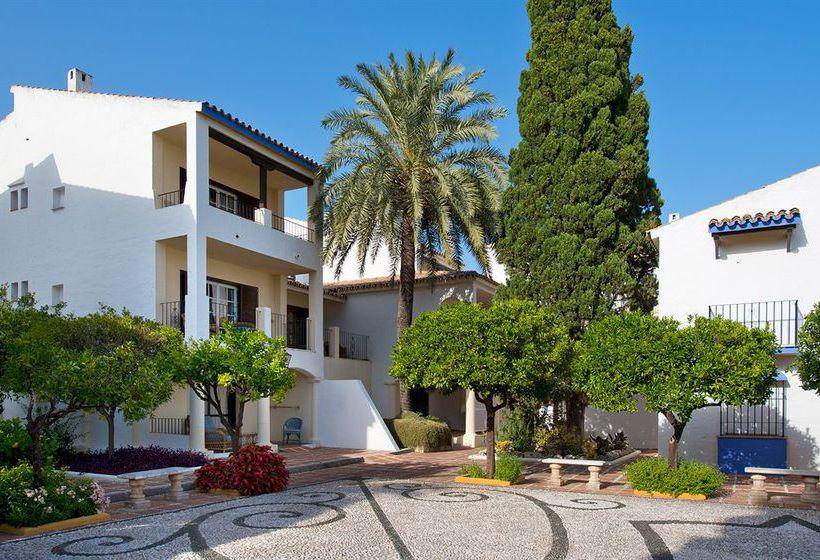 فندق Bluebay Banus ماربيا