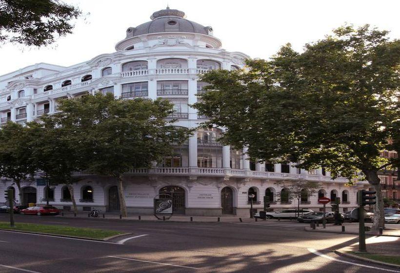 Hotel Petit Palace Savoy Alfonso XII Madrid