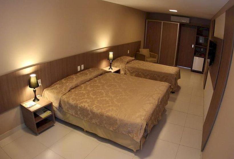 Amuarama Hotel Fortaleza