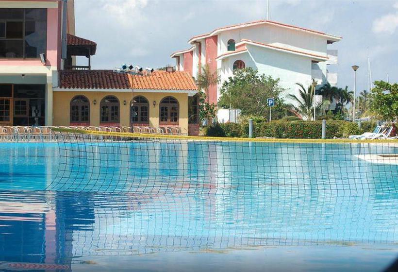 Hotel Club Acuario L'Avana
