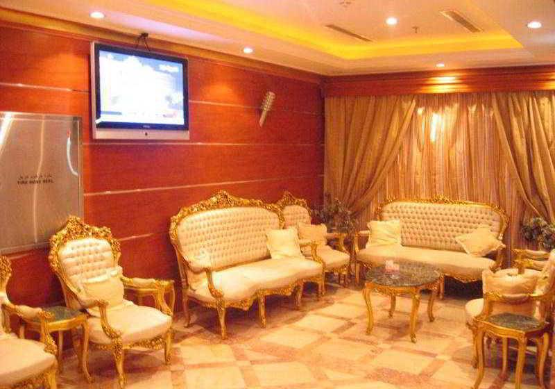 Makkah dar al manasek hotel la mecque les meilleures offres avec destinia - Hotel pres de la mecque ...