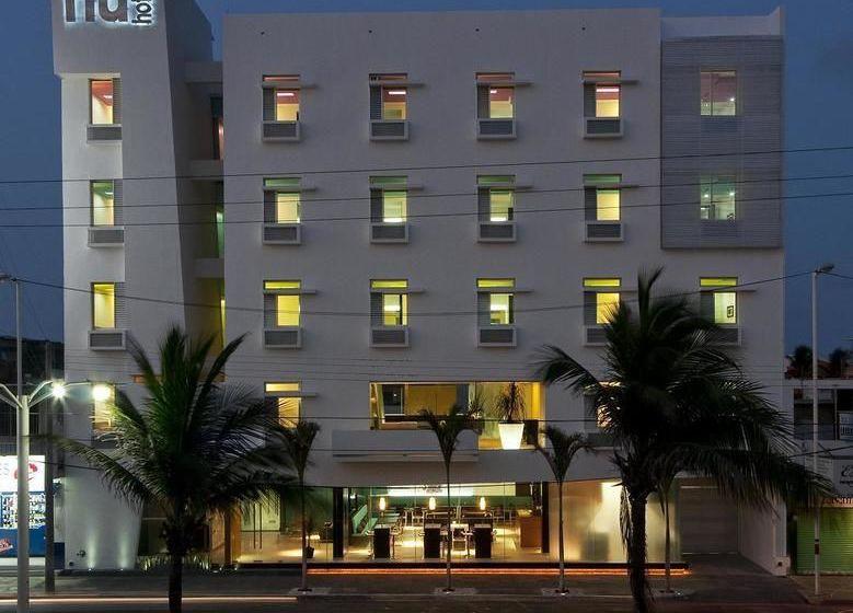 Nu Hotel  فيراكروز
