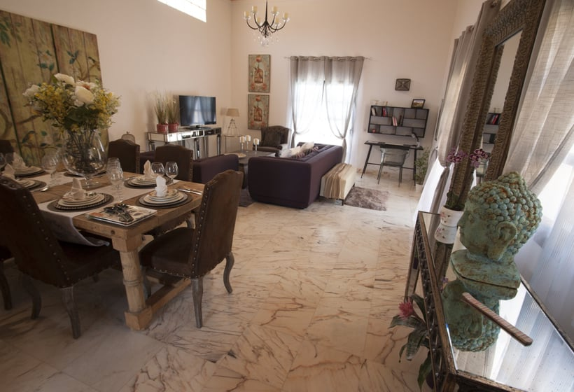 Camera Hotel Mirador de Lobos Golf Corralejo