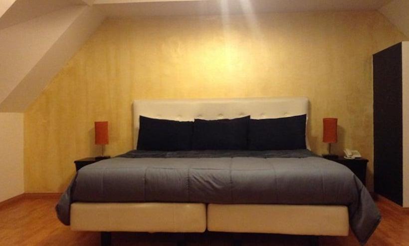 Hotel Boutique Zona G بوجوتا
