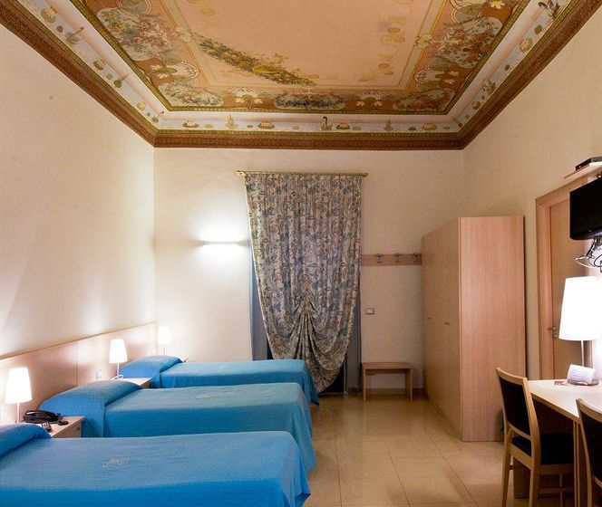 Hotel Residence Empedocle  Messina