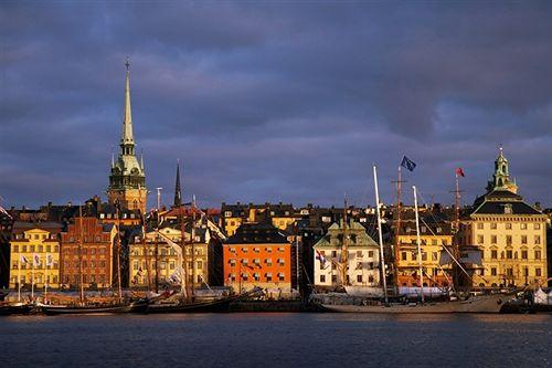 STF Best Hostel Skeppsbron Stockholm
