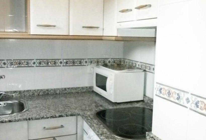 Apartamentos Tramacastilla 3000 تراماكاستيّا دي تينا