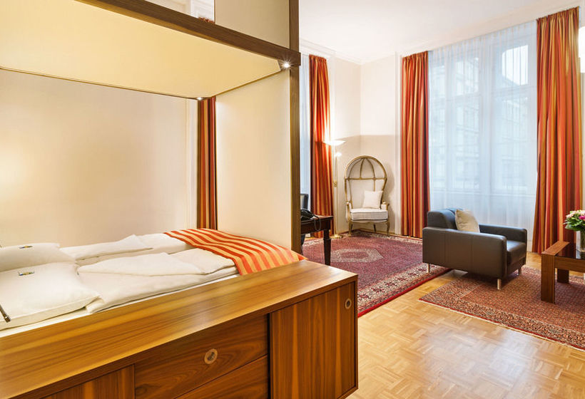 Derag Livinghotels City Apartments Wien Viena